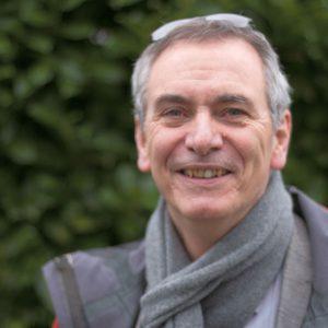 Klaus Arabin