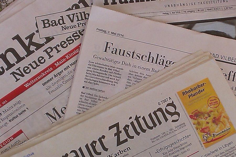 Massenheim in den Medien, August 2018 › SPD Bad Vilbel ...